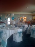 Wedding Venues for hire in Cheshire Haydock Conservative Club,