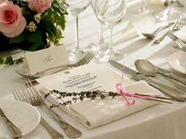Weddings by Lindleys Catering