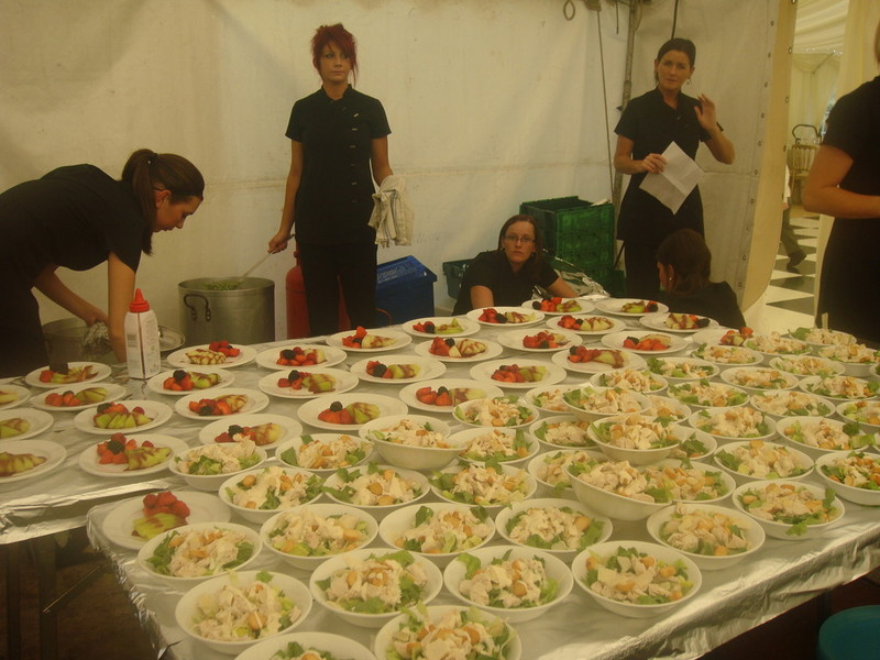 Photo Gallery Of Lindleys Catering